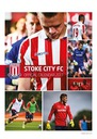 Danilo Stoke City Official 2017 Calendar - Footbal