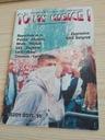 Gazetka To My Kibice Nr 2 październik 2001 TMK