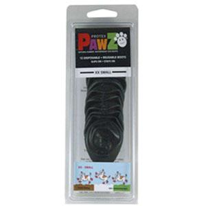 729dc4cb46f1a5 PAWZ - obuwie gumowe, BUTY dla psa rozmiar L 1szt 5173939912 - Allegro.pl