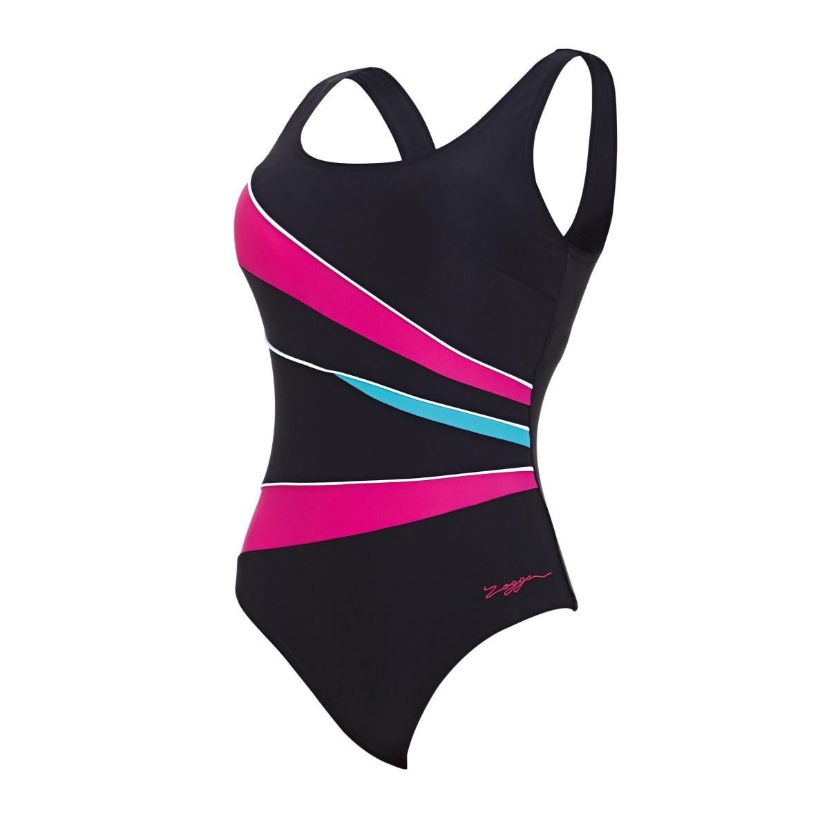 8cb2c147017a1d Zoggs kostium kąpielowy Casuarina Scoopback r. 34 7701135945 ...