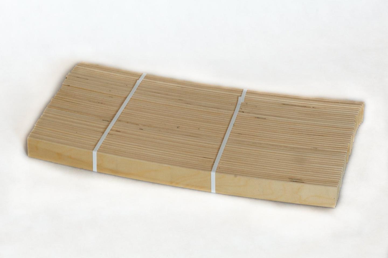 Listwa Listwy Sprężynująca Do Stelaża łóżka 70cm