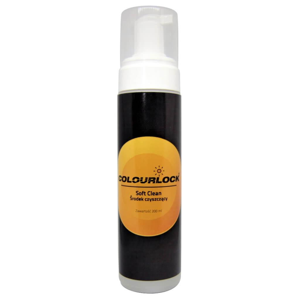 4461387d52b25 COLOURLOCK SOFT środek do czyszczenia skóry 200ml 7579504769 - Allegro.pl