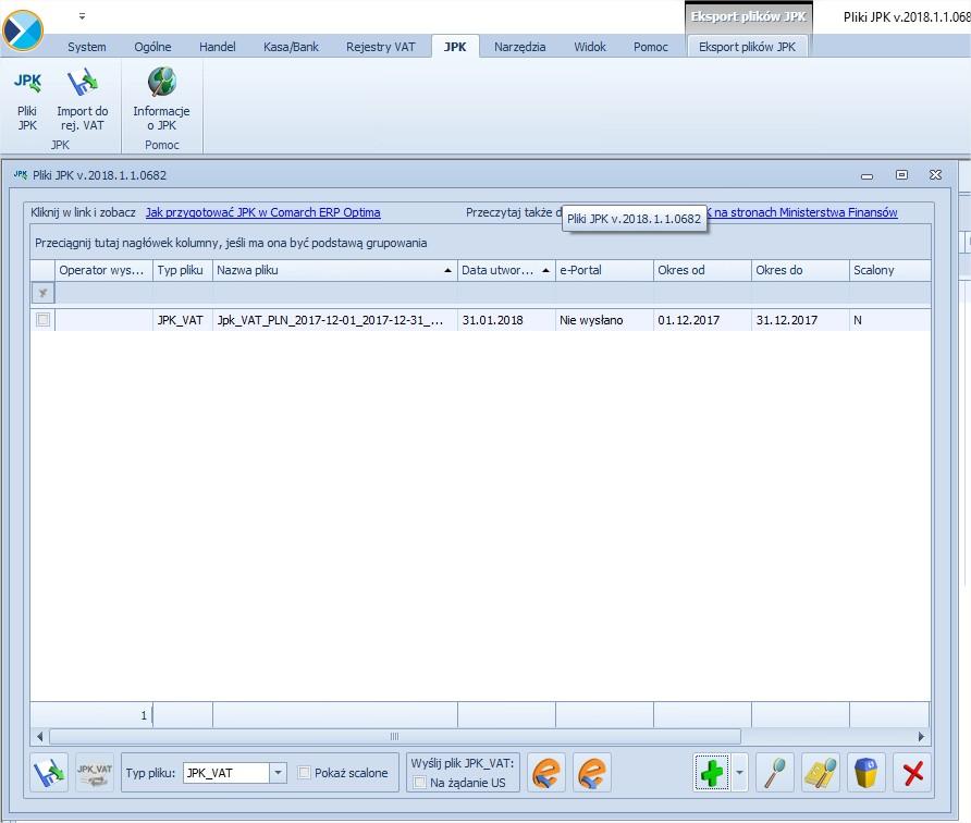 Program Do Faktur Jpk Rodo Comarch Optima Mac Os 7457101414 Allegropl