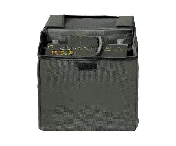 12ac270d5a09e POKROWIEC na akumulator OSŁONA OCIEPLACZ TORBA 45A 7646672102 ...