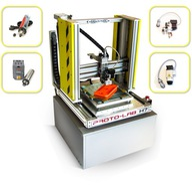 PROTOLAB H7 FREZARKA CNC PLOTER DRUKARKA 3D LASER