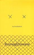 Roznegliżowane Iva Procházková