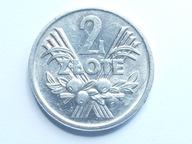 Moneta 2 zł złote Jagody 1973 r piękna