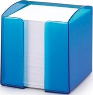 Pojemnik z karteczkami DURABLE Trend niebieski