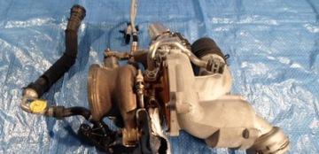 vw audi seat 2.0 tsi турбина 06k145715b - фото