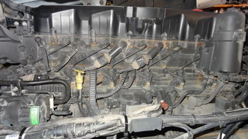 двигатель daf 410 460 510 105 2012 год 12 500 . - фото