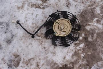 Вентилятор ligier js aixam itd - фото 1