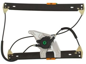 механизм подъема стекла перед правый audi a6 c5