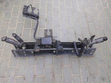 балка подвески кабины задняя сторона задняя daf 75 85 cf - фото