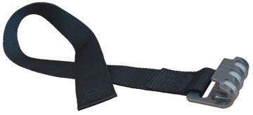 ремни безопастности ремень угла пряжка прицепа форкоп nierdzewny - фото