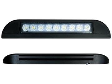 фара светодиод led интерьер причеп кабина изотермическое 12v 24 - фото
