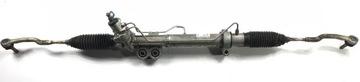 nissan navara 4 iv np-300 рулевая рейка рулевая рейка - фото