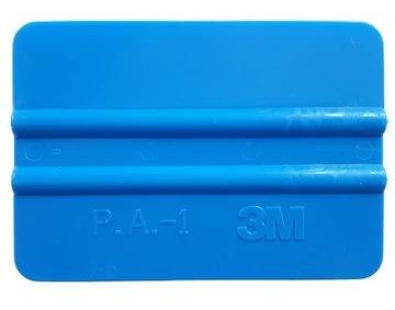 [3m] синяя rakla для aplikacji folii premium - фото