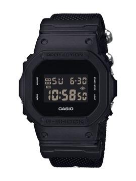 Мужские часы Casio G-Shock DW-5600BBN черный 200М доставка товаров из Польши и Allegro на русском
