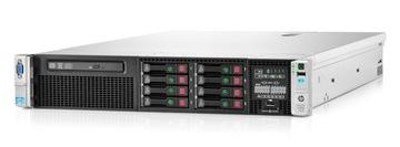 HP DL380p G8 Gen8 2x 10core E5-2670 v2 64GB DDR3 доставка товаров из Польши и Allegro на русском