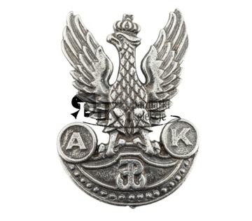 Застежка с орлом Армии Крайовой восстание pins доставка товаров из Польши и Allegro на русском