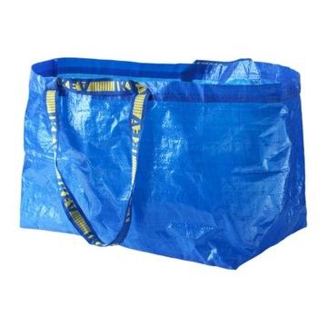 IKEA FRAKTA СУМКА МЫТЬ БАССЕЙН 71L доставка товаров из Польши и Allegro на русском