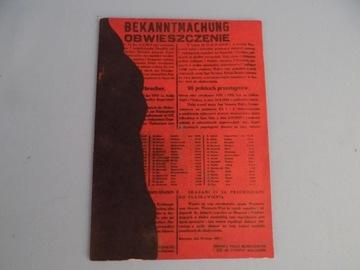 книга Мавзолей Борьбы и Мученичества 1977 ПНР доставка товаров из Польши и Allegro на русском