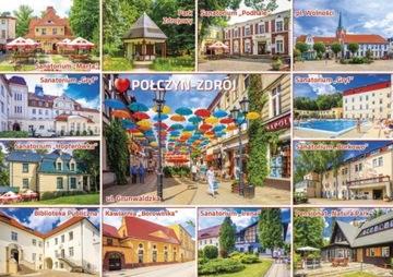 Połczyn-Zdrój доставка товаров из Польши и Allegro на русском