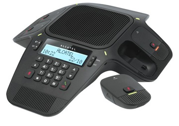 Конференц-телефон Alcatel CONFERENCE 1800 CE доставка товаров из Польши и Allegro на русском