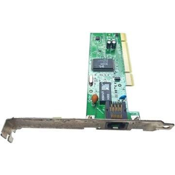 PCI модем 56K 3COM 910-A01 100% ОК WjJ доставка товаров из Польши и Allegro на русском