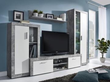 Стенка BONO мебель доставка товаров из Польши и Allegro на русском