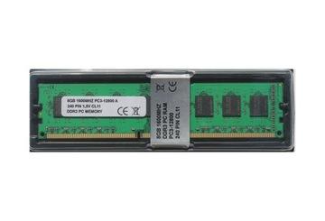 8GB 1600MHZ В ОДНОЙ ОПЕРАТИВНОЙ ПАМЯТИ DDR3 ДЛЯ AMD доставка товаров из Польши и Allegro на русском