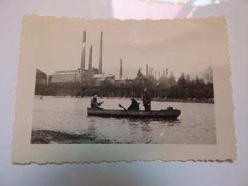 Werhmacht лодка доставка товаров из Польши и Allegro на русском