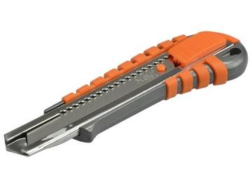 NEO 63-011 Нож металлический для обоев, нож универсальный доставка товаров из Польши и Allegro на русском