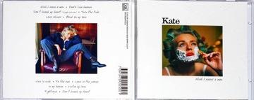 Kate - Wish I Were A Man 1997 АЛЬБОМ CD доставка товаров из Польши и Allegro на русском