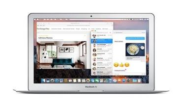 Ноутбук Apple MacBook Air 13 MQD32ZE/A доставка товаров из Польши и Allegro на русском