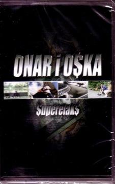 ONAR И ОСЬ - SUPERELAKS, картридж MC доставка товаров из Польши и Allegro на русском