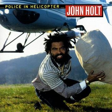 John Holt - Police In Helicopter *LP доставка товаров из Польши и Allegro на русском