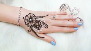 Henna Tatuaż Niska Cena Na Allegropl