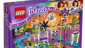 Klocki Lego Friends Allegropl Więcej Niż Aukcje Najlepsze