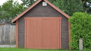 Garaż Drewniany Allegropl Więcej Niż Aukcje Najlepsze Oferty