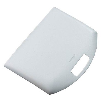 Kryt batérie Batéria PSP FAT 1000 Biely