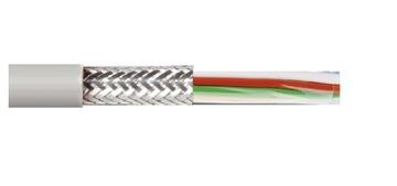 Káblový ovládací kábel Liycy 6x0,5