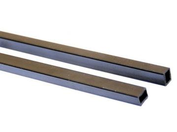 Vzdialenosť Strip pre slinkové slinkové steny