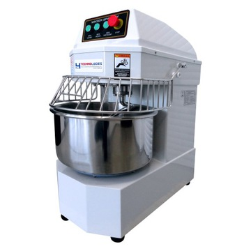 SPIRAL MIXER MIXER PIZZA DUMPLINGS 20L