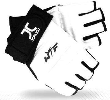 Rukavice JC Ručné chrániče pre Taekwondo WTF XL