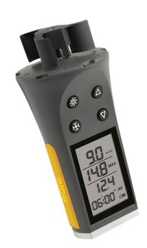 Windmower - Skywatch Eole Anemometer