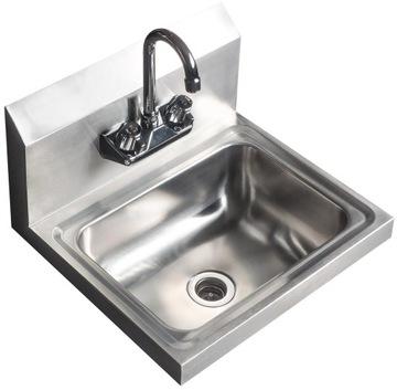 Umývadlo šperky Nerezová oceľ Inox SanePid Zdravie a BHP