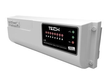 Regulátor TECH L-5 - pás podlahového vykurovania