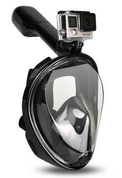 Full Snorkeling potápačská maska L / XL rukoväť