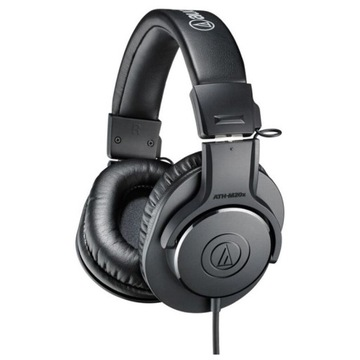 Audio-Technica ATH-M20X - Dynamické slúchadlá